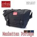 Manhattan Portageマンハッタンポーテージ メッセンジャーバッグ 1607