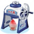 氷屋さん2 アンティークかき氷器