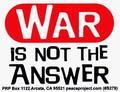 WAR IS NOT 輸入アメリカン雑貨メッセージ