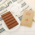 【Cafe-Tasse】ミルクチョコレート(100g)
