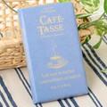 【Cafe-Tasse】塩キャラメルミルクチョコレート(85g)