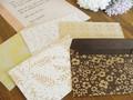 【柔らかな風合い】コットンペーパー 封筒2/CLASSIC