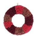 <<クリスマスリース>>★■X'mas/  モダンな印象で人気です!  Berry & Twig リース<リース>