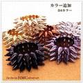 ★SALE300 原宿系 カラー追加トゲトゲブレス 3段スタッズ 6カラー★