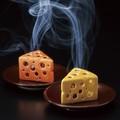 【SALE】【掛率39%】【インセンス(お香)】インセンスバーナーチーズ泥棒