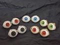 Eyeピアス・5カラー