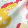 【生地】4色展開 北欧柄【アモール】 W巾ブッチャーPT