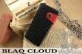 期間限定SALE★XBC-010038★BLAQ CLOUD/Rファスナーサイドオープンロングウォレット