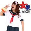 女装MANシリーズ イケイケセーラーMAN