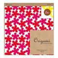 【大人の女性に使ってほしい】オリガミオリガミ2色アソート <15角> (花柄)