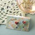 ★Lips2013年10月号掲載商品★【Notle】Love to Heartノンホールピアス