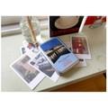 ミニポストカード mini post card