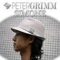 【春夏新作】 PETER GRIMM SIMONE 10091