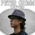 【春夏新作】 PETER GRIMM DEXTER 10092