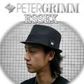 【春夏新作】 PETER GRIMM ESSEX 10093