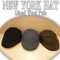 NEWYORK HAT  #9056 LINED WOOL PUB 10226