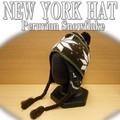 ★秋冬新作♪ NEWYORK HAT   #4915 PERUVIAN SNOWFLAKE 10286