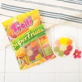 【Trolli】スーパーフルーツ(グミキャンディ) 200g
