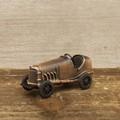 【ミニチュア】アンティークシャープナー[ビンテージカー]鉛筆削り