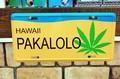 ★よりどり3点送料無料★アメリカン雑貨★看板★直輸入★ハワイ系★PAKALOLO・パカロロ★