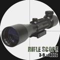 ライフルスコープ 3-9X40EGK-081