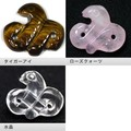 【天然石彫刻置物】蛇 ★最強金運★【天然石 パワーストーン】