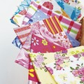 【SALE】ファッションペーパーナプキンL 1/2 【高品質で低価格に挑戦商品!】【セール】