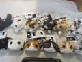 マリーメゾンドミュー 猫のロンロン ストラップ
