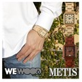★秋冬セール♪ WE WOOD METIS  WATCH  11933