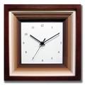 色合いが可愛いナチュラルフレンチテイストの時計♪/DECLOCK/papier/Brown/BR