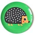 【OMM-design】メラミンプレートHedgehog