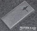 <オリジナル商品製作用> PANTONE(パントン) 6 200SH用ハードクリアケース