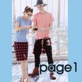 15色5サイズ柔らかな風合い☆メンズトライブレンド無地半袖Tシャツ page1