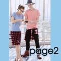15色5サイズ柔らかな風合い☆メンズトライブレンド☆無地半袖Tシャツ page2