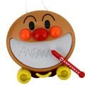 【アンパンマン】『NEWミニミニらくがきボード』 顔型お絵かきボード ミニサイズ