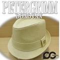 【春夏新作】 PETERGRIMM DONOVAN 12040