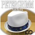 【春夏新作】 【2サイズ】  PETERGRIMM GENOA 10710