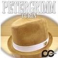 【春夏新作】 【2サイズ】 PETERGRIMM TURIN   10713