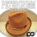 【春夏新作】 PETERGRIMM  ST.TROPEZ  12028