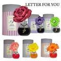 LETTER FOR YOU レターフォーユー ソラフラワーディフューザー 60ml Sola Flower Diffuser