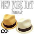 【春夏新作】★2カラー展開♪ NEWYORK HAT #2146 PANAMA  JR  12151