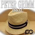 ★新作♪ PETERGRIMM ISAAC 13653
