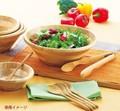 【キッチン】【店舗備品】木製アームトング 【2サイズ/2カラー】