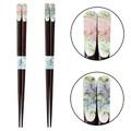 ■天宝花かおり箸 21cm(2種)