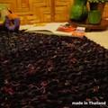 【SALE】Sicily smallmat シシリー スモールマット ネイビー リサイクル繊維