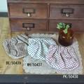 【♪SALE在庫限り♪】3色展開♪《日本製》鞄の中で小物がキレイに収まるポーチ