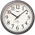 暗所も時刻が見やすい 常時点灯ライト機能付きインテリアクロック<時計・景品・ノベルティ・LED>