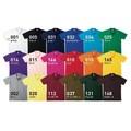 軽量仕様!【SS・S・M・L】カジュアルポロシャツ/18色【オリジナル・ユニフォームにお勧め!】