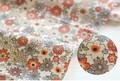 【生地】【布】【Tasha tudor-garden】デザインファブリック★50cm単位でカット販売
