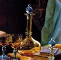 <特価商品>■【La Rochere】クリスタラン ロマンティック カラフェ
